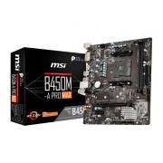 Motherboard MSI B450M-A Pro Max - sk AM4