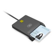 Leitor Smart Card DNI Cartão de Cidadão Tooq