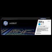 Toner HP LaserJet Original 201A Azul (CF401A)