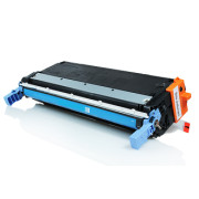 Toner HP 645A Compatível C9731A Azul