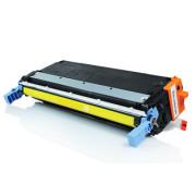Toner HP 645A Compatível C9732A  Amarelo