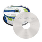 DVD-R Mediarange 16x - Pack 25   - ONBIT