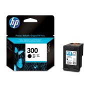 Tinteiro HP 300 Preto Original (CC640EE)   - ONBIT