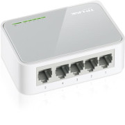 Switch 5 Portas TP-Link 10/100 TL-SF1005D   - ONBIT