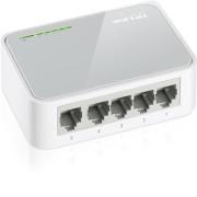 Switch 5 Portas TP-Link 10/100 TL-SF1005D   - ONBIT