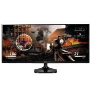 "Monitor LG 25"" 25UM58-P IPS FHD 21:9 75Hz Ultra Wide"
