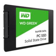 """Disco SSD Western Digital Green 2.5"""" 240GB  WDS240G1G0A - ONBIT"""