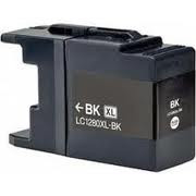 Tinteiro Brother Compatível LC1280BK XL   - ONBIT