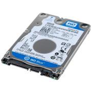 Disco Rígido Western Digital Black 500GB 2,5´ 5400RPM 8MB (WD5000LPLX)  WD5000LPLX - ONBIT