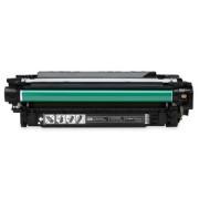 Toner HP Compatível 504X (CE250X) Preto   - ONBIT