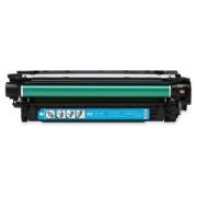Toner HP Compatível 504A (CE251A) Azul   - ONBIT