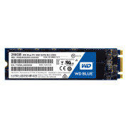 Disco SSD Western Digital Blue M.2 - 500GB  WDS500G1B0B - ONBIT