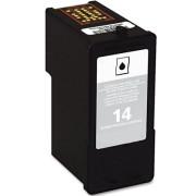Tinteiro Lexmark Compatível nº 14 Preto (18C2090E)   - ONBIT