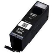 Tinteiro Canon Compatível PGI-550BK XL Preto   - ONBIT