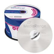 CD-R Mediarange 52x - Pack 50