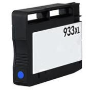 Tinteiro HP Compatível 933 XL V3 azul (CN054AE)   - ONBIT