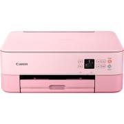 Impressora Canon Pixma TS5352 Rosa