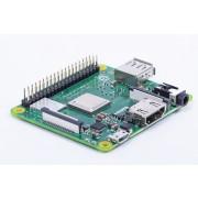 Placa Raspberry Pi 3 Modelo A+ 512MB Wi-Fi