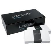 Envelope DL Conqueror Premium Brilhante sem Janela 110x220 Silicone 90gr - Pack 50 Unidades