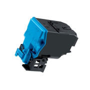 Toner Konica Minolta BIZHUB C35/C35P Azul (A0X5452/TNP-22C)