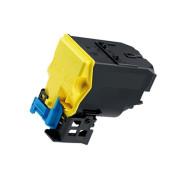 Toner Konica Minolta BIZHUB C35/C35P Amarelo (A0X5252/TNP-22Y)