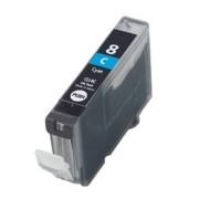 Tinteiro Canon Compatível CLI-8C Azul   - ONBIT