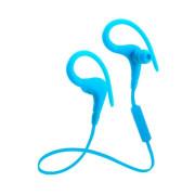 Auriculares Running Sports Bluetooth Z8tech Azuis