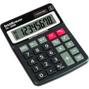Calculadora electrónica 8 dígitos DC-308N ErichKrause  EK 37072 - ONBIT