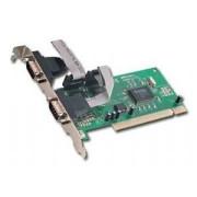 Gembird Placa PCI 2x Porta Serie  SPC-1 - ONBIT
