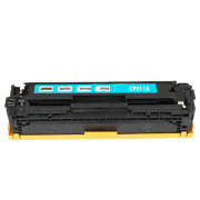 Toner Canon 731 Compativel Azul (541A)   - ONBIT