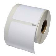 Etiquetas Compativeis DYMO S0929100 - 51mm x 89mm Papel térmico