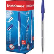 Esferográfica Erichkrause R-301 - Pack 50   - ONBIT