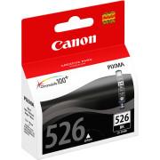 Tinteiro Canon CLI-526 BK XL Preto Original (4540B007)