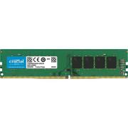 Memoria Crucial 8GB DDR4 2666MHz CL17 1.2V