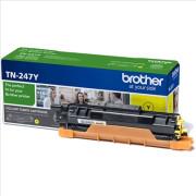Toner Brother Original TN-247Y Amarelo