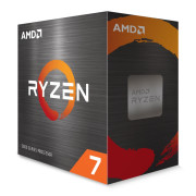 Processador AMD Ryzen 7 5800X 8-Core 3.8GHz c/ Turbo 4.7GHz 36MB Skt AM4