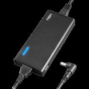 Carregador Universal para Portáteis Nox 65W Slim USB