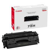 Toner Canon Original 719H Preto (3480B002)