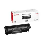 Toner Canon Original 703 Preto (7616A005)