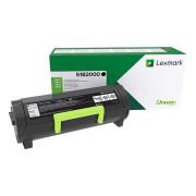 Toner Lexmark Original MS317 / MS417 / MS517 / MS617 51B2000