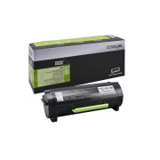 Toner Lexmark Original 502 MS310/MS312/MS410/MS415/MS510/MS610 (50F2000)