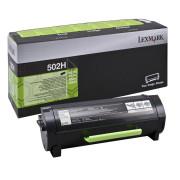 Toner Lexmark Original 502H (50F2H00)