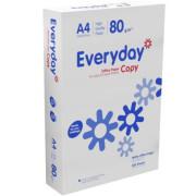 Papel Multiusos Everyday A4 80g/m² (Resma 500 folhas)