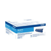 Toner Brother Original TN-421C Azul
