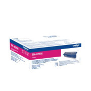 Toner Brother Original TN-421M Magenta