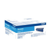 Toner Brother Original TN-423C Azul