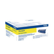 Toner Brother Original TN-423Y Amarelo