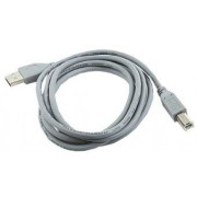 Cabo USB para Impressora (A-B) 1.8 metros Gembird Cablexpert  CCP-USB2-AMBM-6 - ONBIT