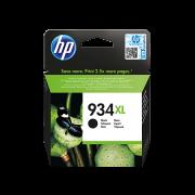 Tinteiro HP 934 XL Preto Original (C2P23AE)