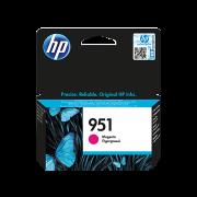 Tinteiro HP 951 Magenta Original (CN051AE)   - ONBIT